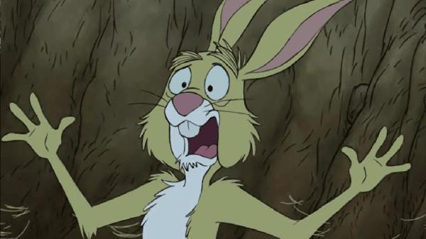 abel - Personagens do Ursinho Pooh na verdade representam transtornos mentais