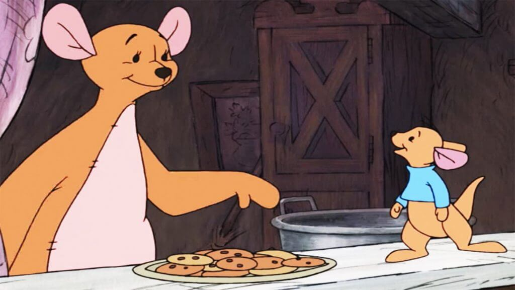 can - Personagens do Ursinho Pooh na verdade representam transtornos mentais