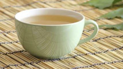 chá branco media 17375 242 427 - O que você come de manhã irá definir todo o seu dia
