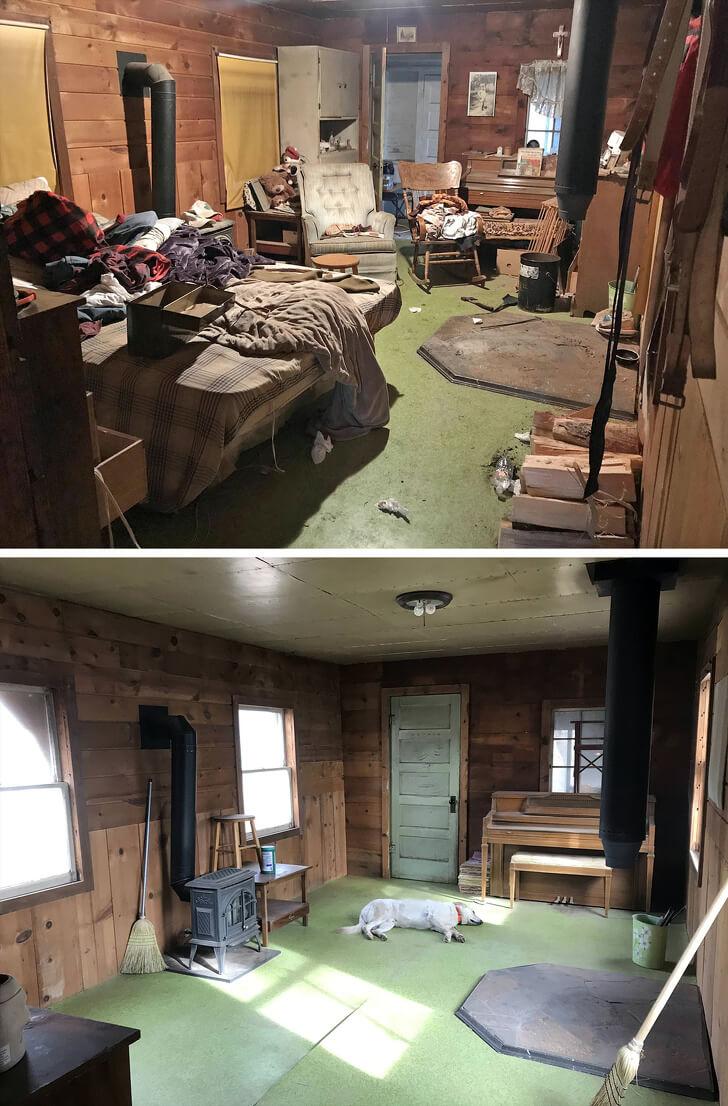 13 46 - 8 imagens que te farão você querer limpar sua casa agora mesmo