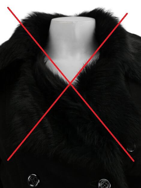 """casaco burberry pele e couro hox13 613732 - A grife """"Prada"""" não venderá mais roupas com peles de animais"""