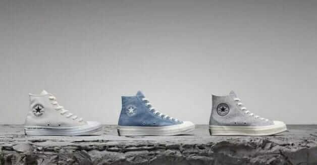 Allstar3 - All Stars serão feitos de garrafas PET e jeans reciclado na nova coleção