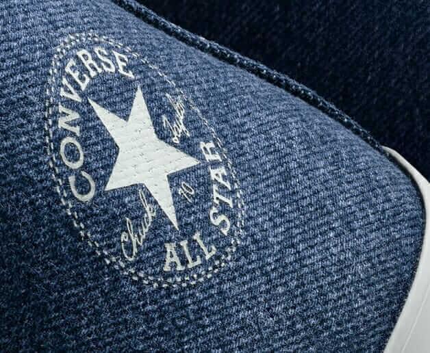 Allstar4 - All Stars serão feitos de garrafas PET e jeans reciclado na nova coleção