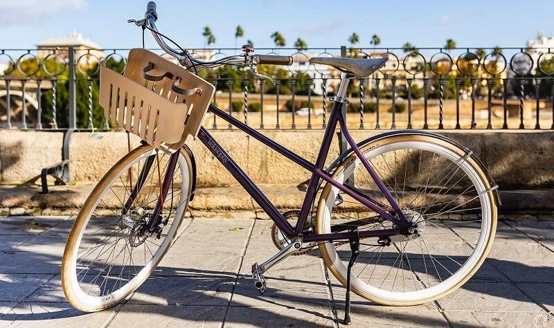 marca sueca fabrica bicicleta com capsulas cafe recicladas 2 conexao planeta - Cápsulas de café recicladas se tornam bicicletas na Suécia