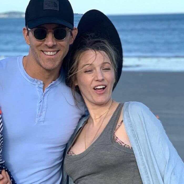 ryan reynolds blake lively birthday troll photos 10 5d637c9923bdf 700 - Ryan Reynolds comemora o aniversário da esposa Blake Lively postando as piores fotos dela