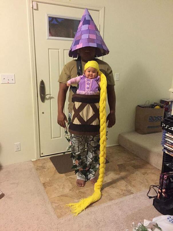 baby halloween costumes 171 605 - Aqui estão os 10 bebês mais fofos fantasiados para o tema do Halloween