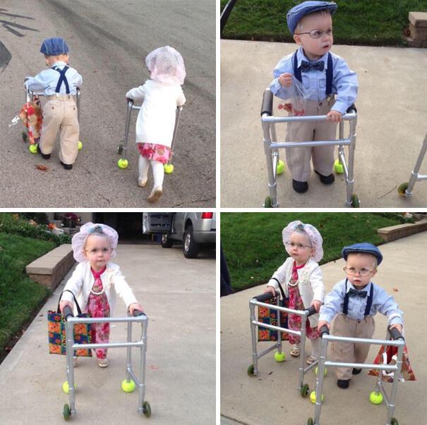 baby halloween costumes 281 605 - Aqui estão os 10 bebês mais fofos fantasiados para o tema do Halloween