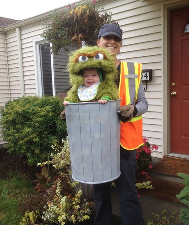 baby halloween costumes 92 605 - Aqui estão os 10 bebês mais fofos fantasiados para o tema do Halloween