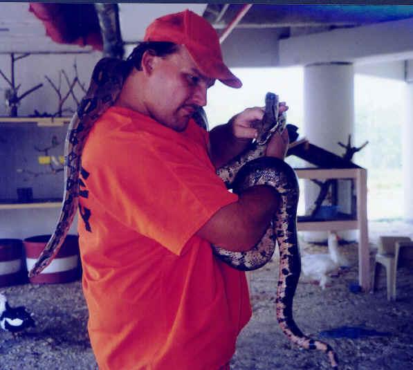 farm5 - Detentos cuidam de animais abandonados e ambos ganham uma nova chance