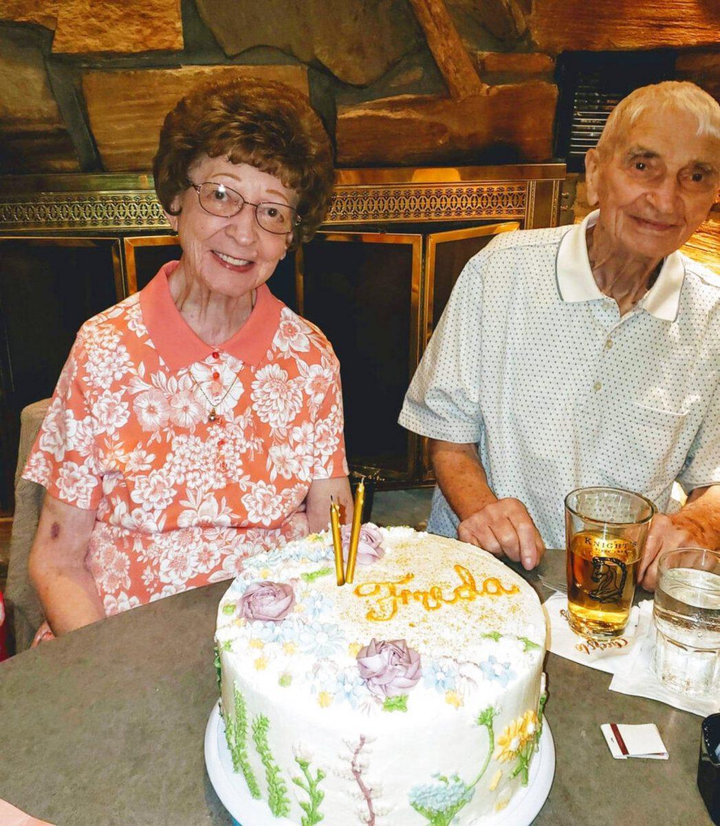 CASAL2 scaled - Casal morre com 20 minutos de diferença entre eles após 70 anos juntos