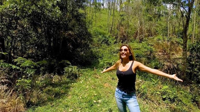Luisa Mell 1 3 - Luisa Mell irá transformar floresta em um santuário para animais