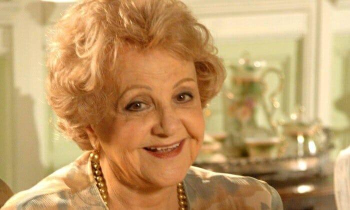 eva 1 - Eva Todor, grande estrela do humor, deixa sua fortuna de herança para sua empregada, motorista e secretário