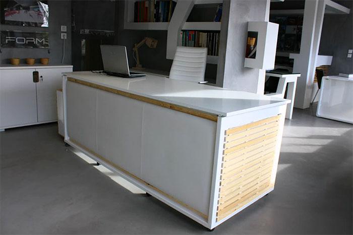 nap desk studio nl greece 2 - Nap Deske mesa de trabalho que se converte em uma cama