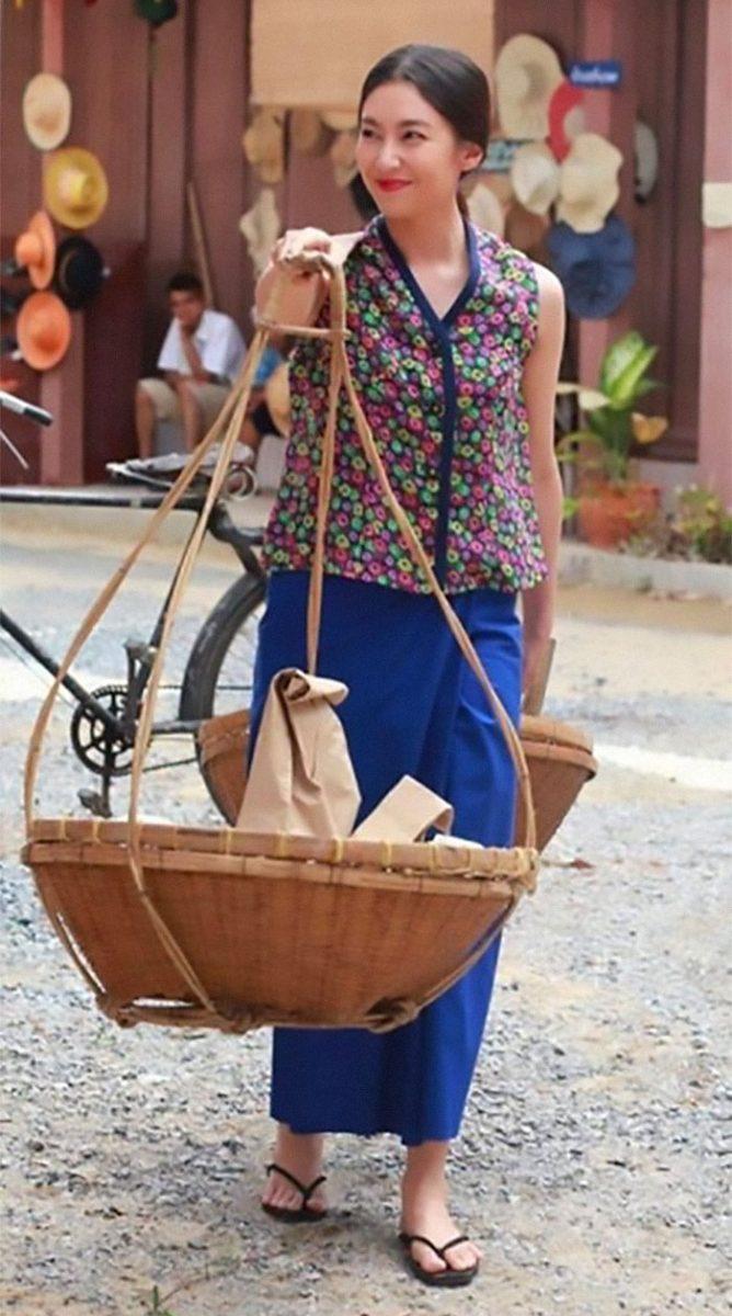 unusual ways people dealing plastic bag ban thailand 70 5e1439a211c4a 700 scaled - Tailândia começa 2020 proibindo sacolas plásticas e veja como as pessoas reagiram