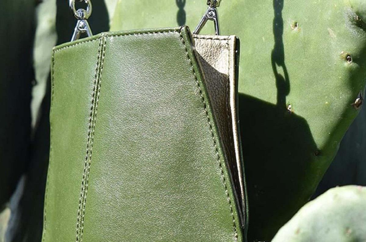 Desserto cacto 01 1 - Pele vegetal de cacto e algodão é uma linda alternativa ao couro animal