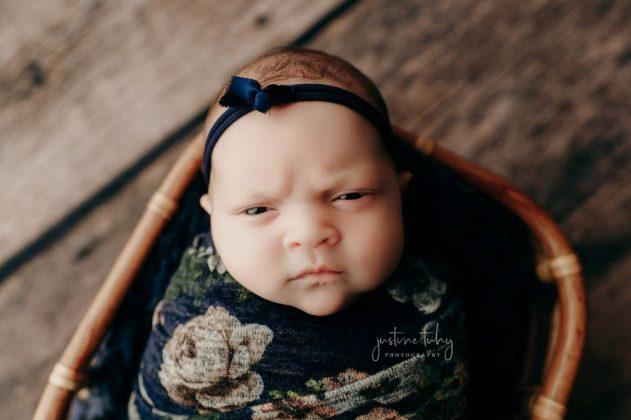 gma lunashoot1 ht kk 191205 hpEmbed 3x2 992 631x420 1 - Recém-nascida viraliza após fazer expressão de brava em fotos