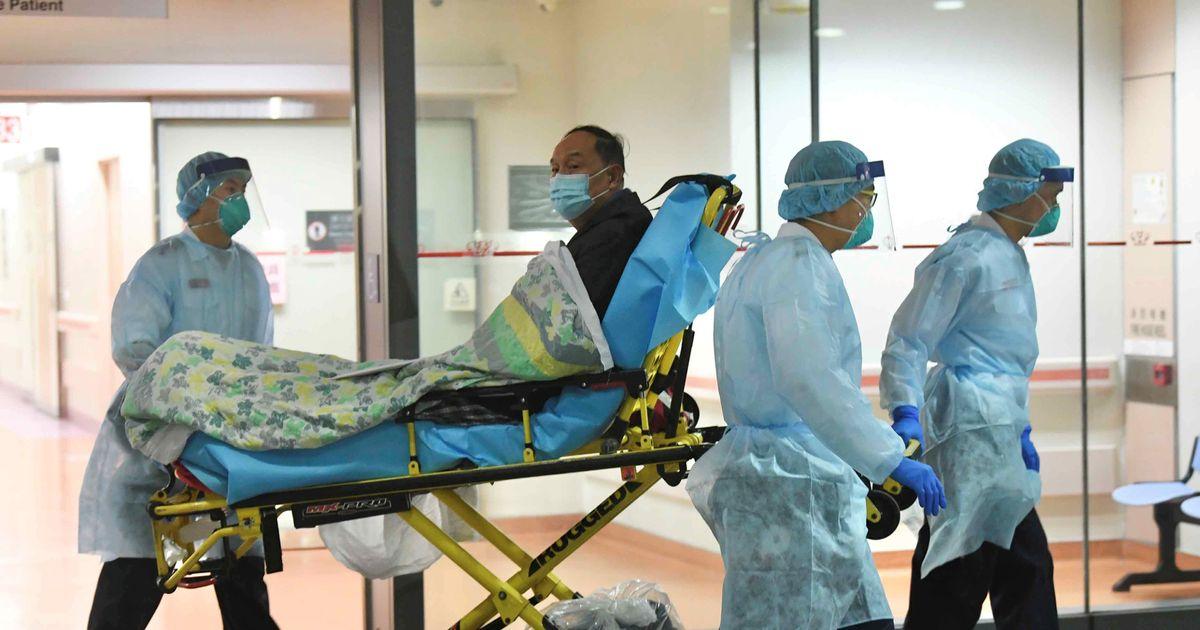 coronamedicos2 - Profissionais da saúde estão ficando mais doentes que outros pelo novo coronavírus