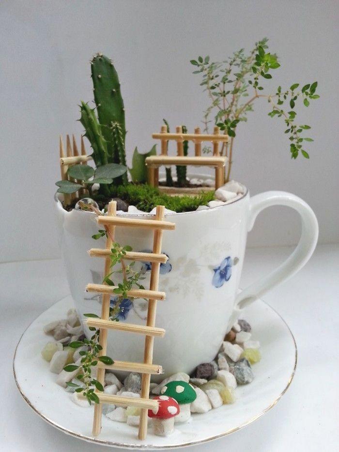 4 5e9846f782dec 700 - Teacup Gardens, são jardins em xícaras e trouxemos 10 exemplos maravilhosos para vocês admirarem