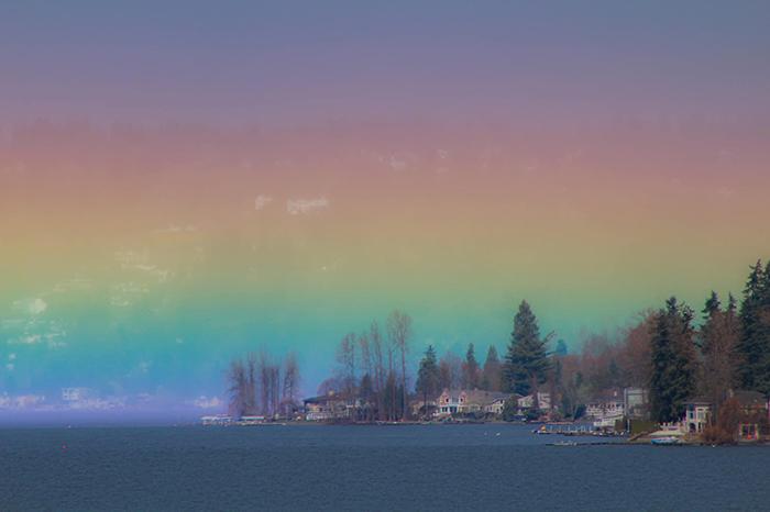 fire rainbow illusion cessna kutz 1 5e8d85c68441d 700 - Fotógrafo faz foto única de um 'arco-íris horizontal' que preenche todo o céu