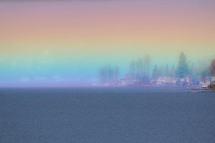 fire rainbow illusion cessna kutz 2 5e8d85c834e51 700 - Fotógrafo faz foto única de um 'arco-íris horizontal' que preenche todo o céu
