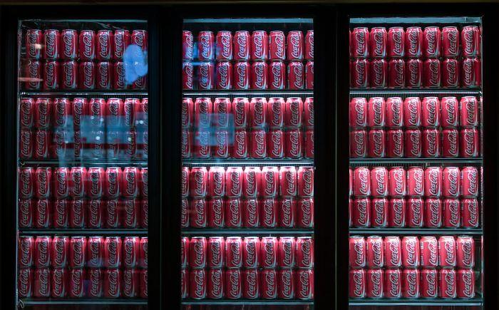 coca - Coca Cola e a Danone estão produzindo garrafas à base de plantas que se degradam em apenas um ano
