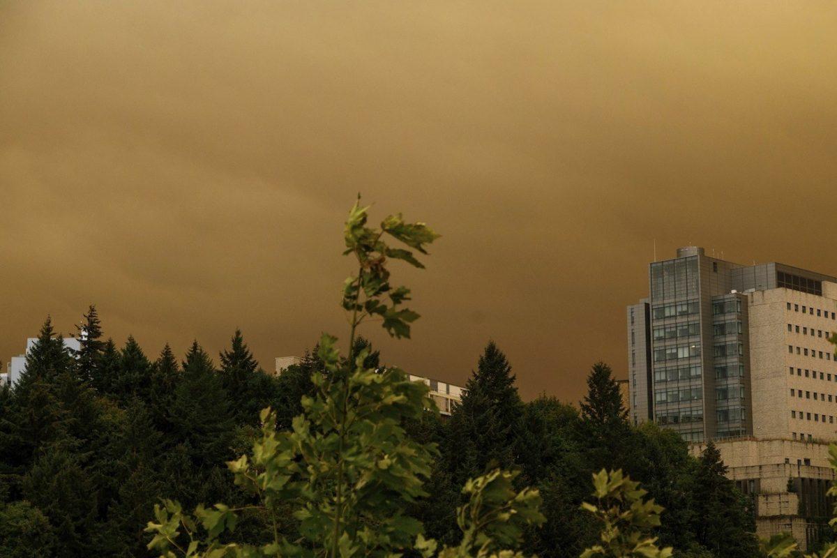 ceu3 scaled - Após intensas queimadas, americanos registram cenário parecido com filmes apocalípticos