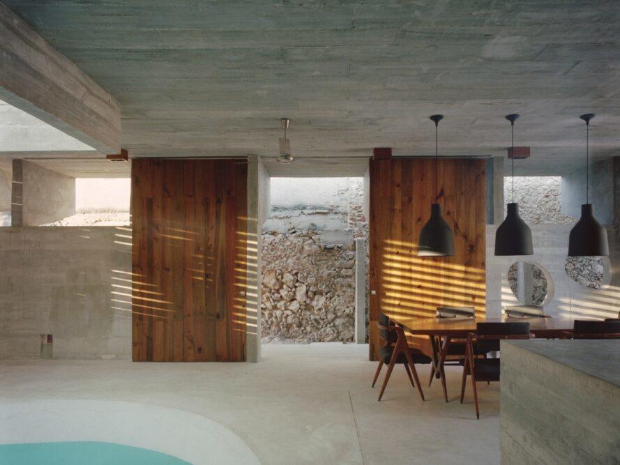 casa tecnicas maias 2 - Incríveis técnicas maia conseguem diminuir a temperatura das casas