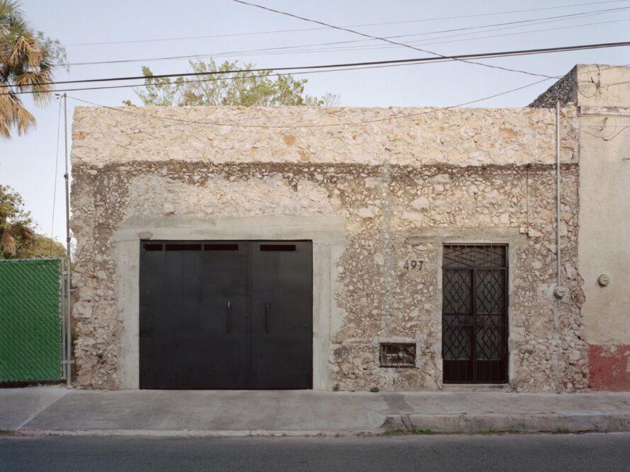 casa tecnicas maias 9 - Incríveis técnicas maia conseguem diminuir a temperatura das casas