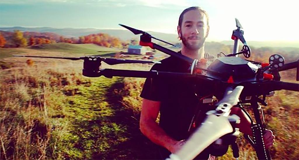 flash foresta drones plantam 6 - Drones podem plantar 1 bilhão de árvores até 2028
