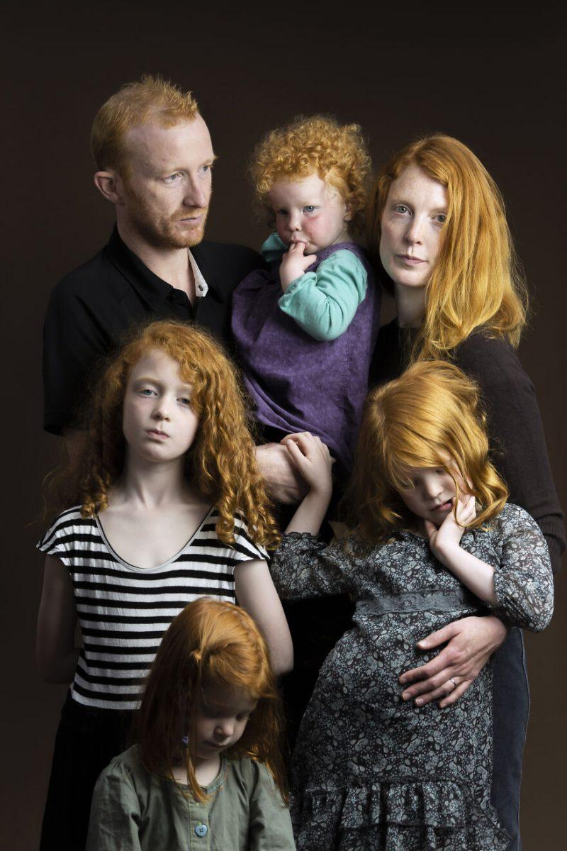 Scottish photographer travels the world photographing people redheads for 7 years 5fbfbbb3ec082  880 scaled - Fotógrafo retrata ruivos em diferentes países do mundo por 7 anos e o resultado é encantador