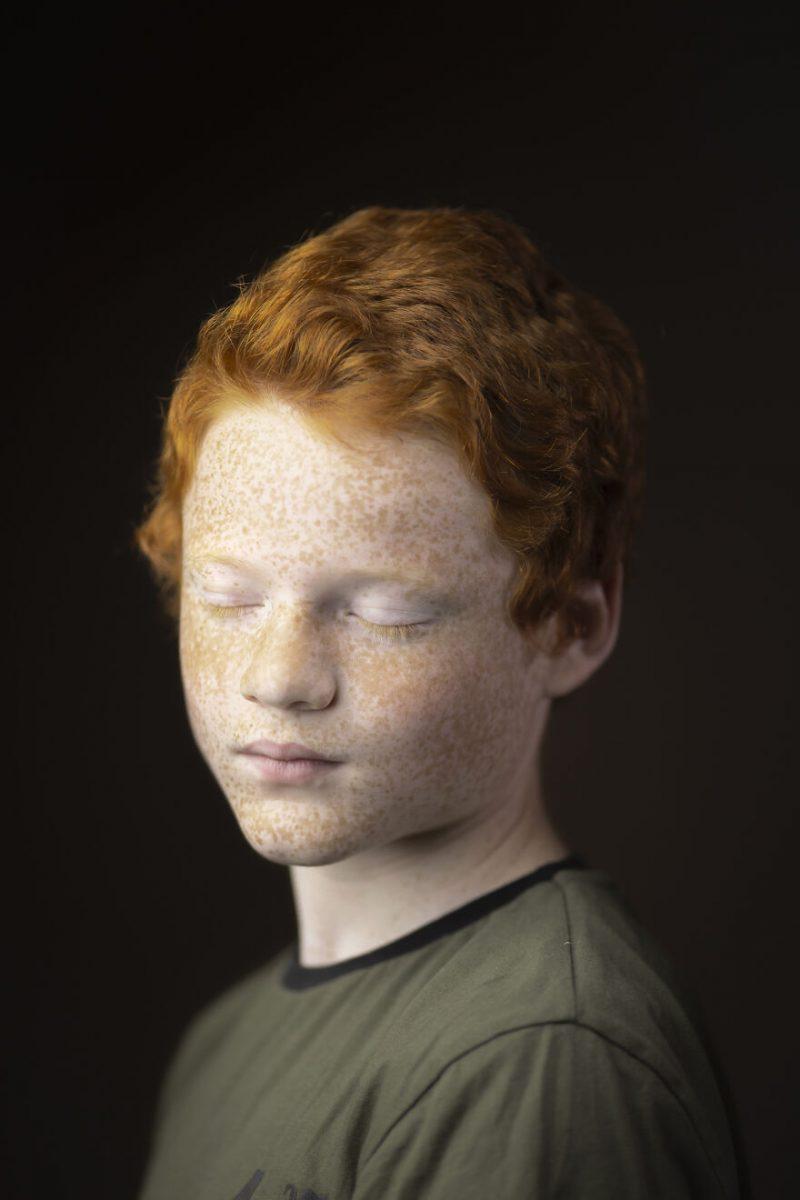 Scottish photographer travels the world photographing people redheads for 7 years 5fbfbbc0d3909  880 scaled - Fotógrafo retrata ruivos em diferentes países do mundo por 7 anos e o resultado é encantador