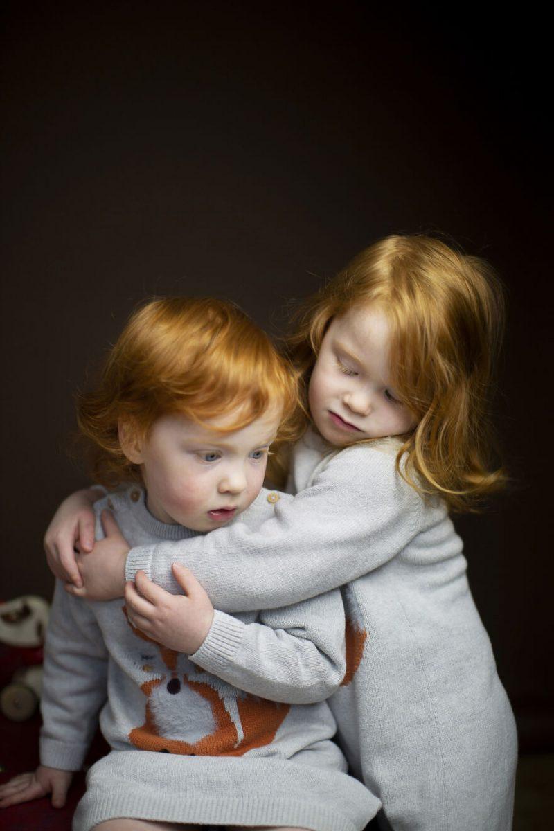 Scottish photographer travels the world photographing people redheads for 7 years 5fbfbbca4e683  880 scaled - Fotógrafo retrata ruivos em diferentes países do mundo por 7 anos e o resultado é encantador