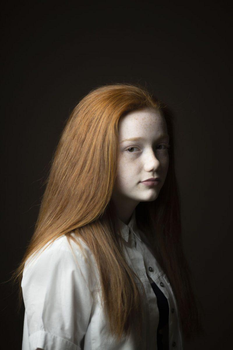 Scottish photographer travels the world photographing people redheads for 7 years 5fbfbbcf1ae6c  880 scaled - Fotógrafo retrata ruivos em diferentes países do mundo por 7 anos e o resultado é encantador