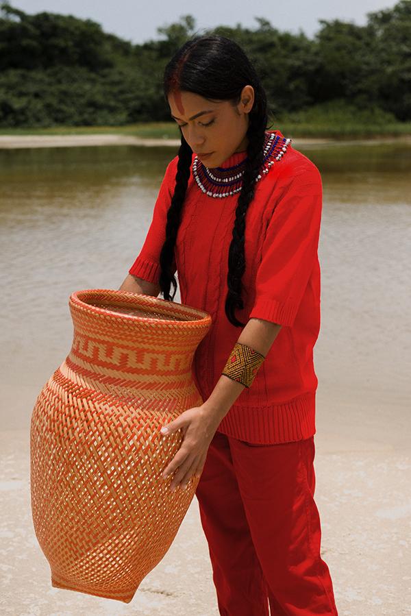 market place indígena tucum 8 - Tucum Brasil lança marketplace para artesãos indígenas