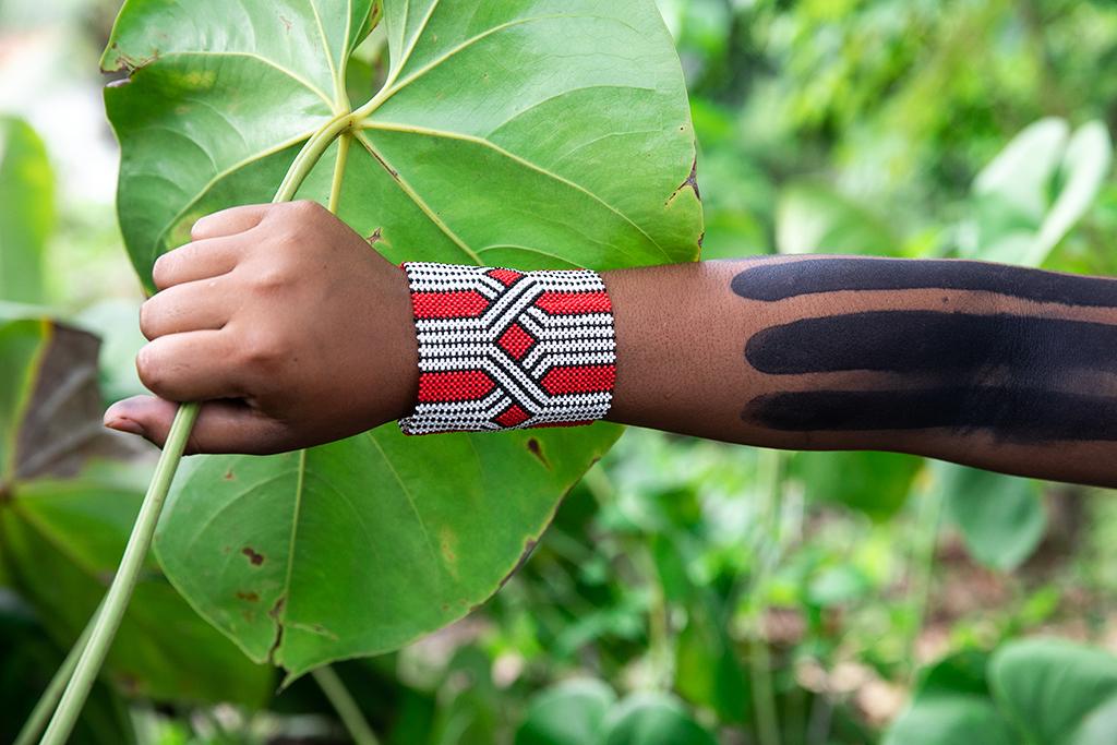 tucum marketplace indigena - Tucum Brasil lança marketplace para artesãos indígenas
