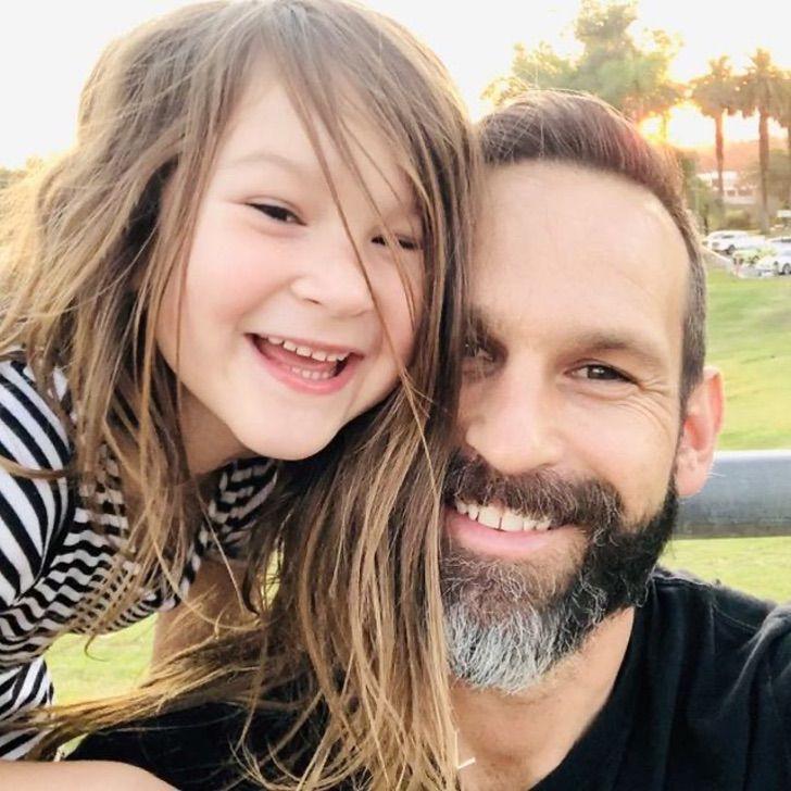 """128708705 3793704883997071 4065823123905999746 n - """"Sonhe grande"""": pai com câncer terminal faz triatlo para deixar uma lição para a filha"""