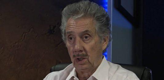 Americano oferece R 3 milhoes para quem apresentar evidencias de vida apos a morte — © ReproducaoTV Globo 533x261 - Inicio