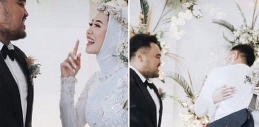 noiva surpreende noivo no altar ao pedir para abracar o ex 15022021141744436 2 533x261 - Inicio