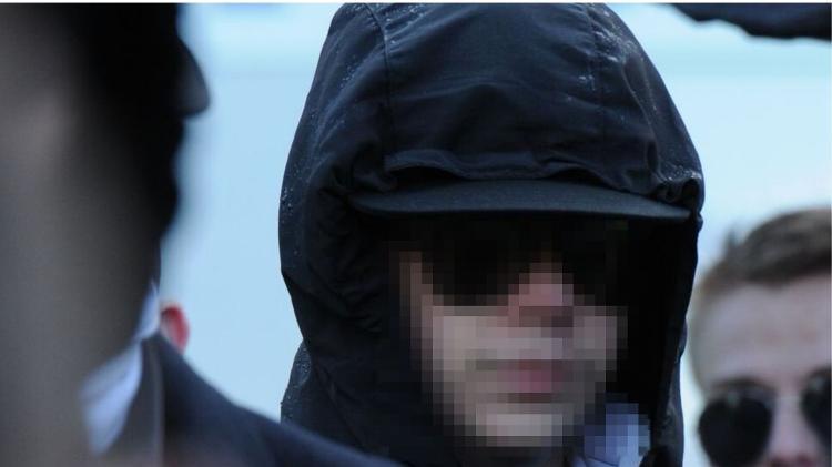 paul dunleavy de 17 anos era um dos recrutas da organizacao neonazista comandada pelo garoto de 13 anos 1612793013283 v2 750x421 - Neonazista, 'terrorista mais jovem da Inglaterra' é condenado aos 13 anos