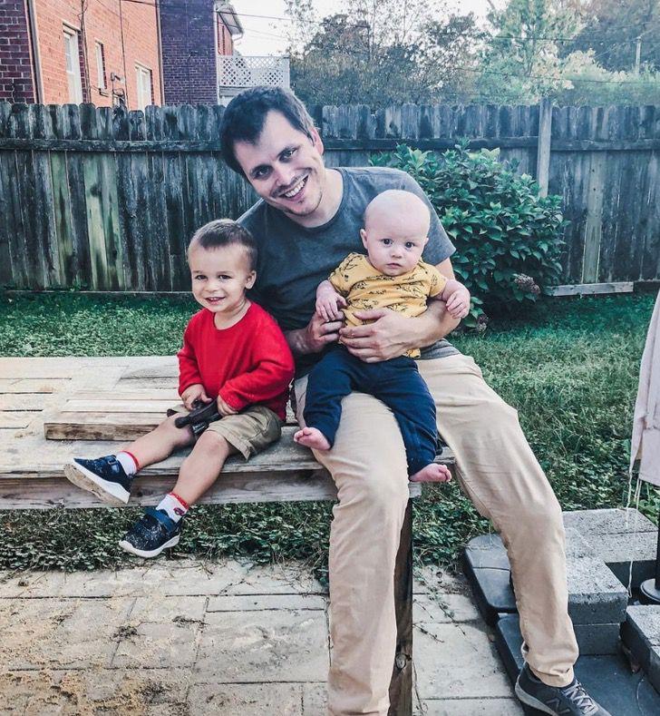 """Captura de Pantalla 2021 09 10 a las 14.59.26 1 - Casal é obrigado a devolver bebê adotada porque seus pais biológicos a """"pediram de volta"""""""