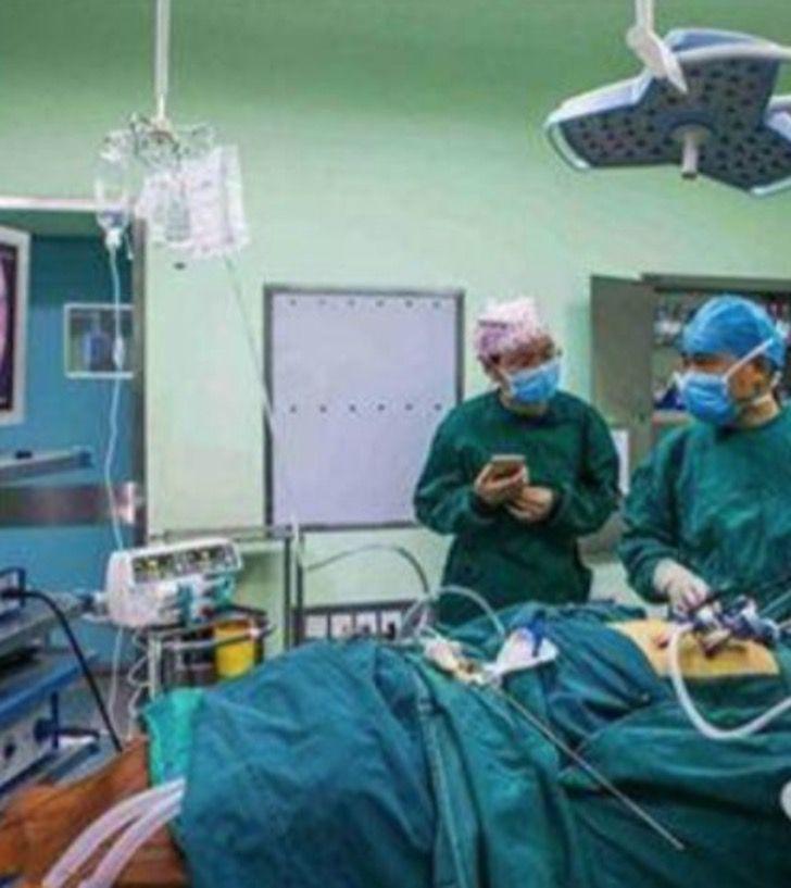 Captura de Pantalla 2021 09 21 a las 11.21.33 - Médico decide cuidar de paciente ao invés de visitar pai com doença terminal: 'Ele me entenderia'